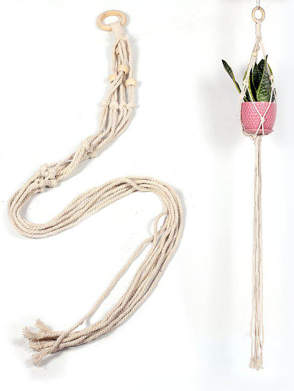 Buy Handmade Macrame Plant Hanging Holder for Plant Pot