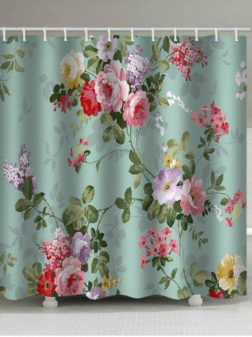 Vintage Shower Curtain - Free Shipping, Discount and Cheap Sale ...
