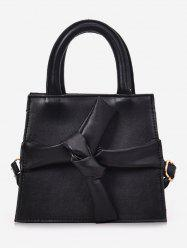 Chic Multi Function Knot Minimalist Handbag -