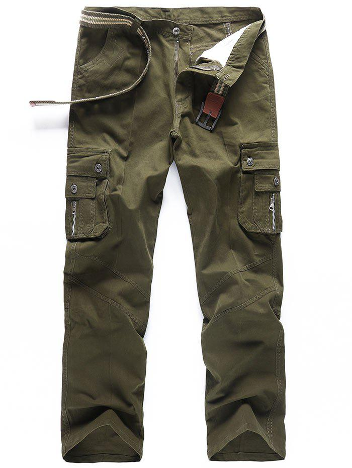 Buy Multi Pockets Tactical Cargo Pants
