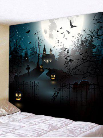 Halloween Tapestry Free Shipping Discount And Cheap