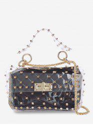 Rivet 2 pièces Lucid Chain Crossbody Bag Set -
