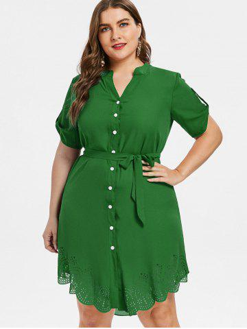 Green Dresses Free Shipping Discount And Cheap Sale Rosegal