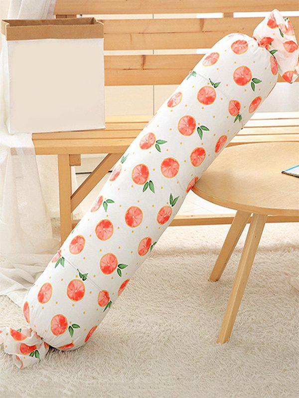 New Candy Shaped Long Sleeping Bolster Pillow