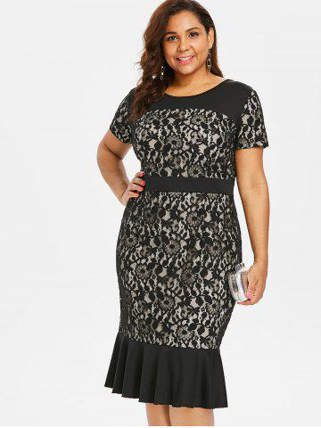 Long Sleeve Black Mermaid Prom Dress Free Shipping Discount And