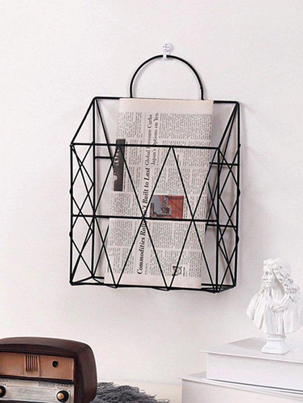 Latest Iron Wall Hanging Storage Holder