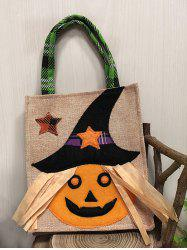 Halloween Decoration Hand Bag -
