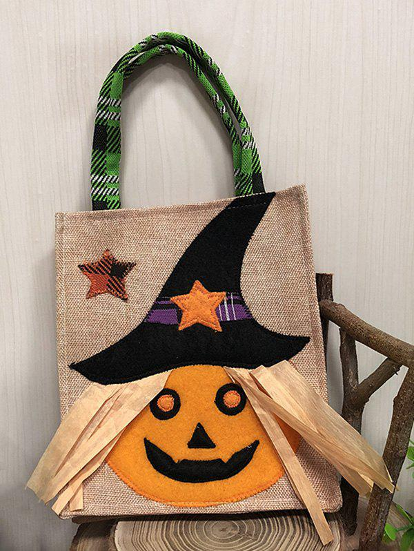 Store Halloween Decoration Hand Bag