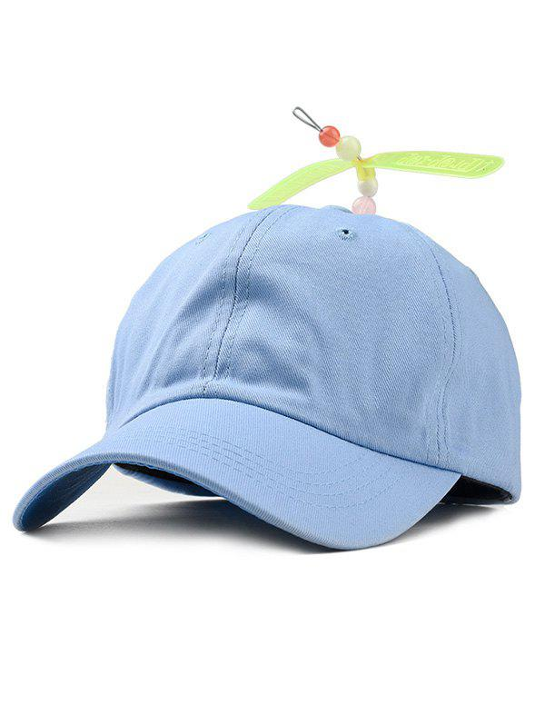 Outfits Novelty Propeller Dragonfly Adjustable Baseball Cap