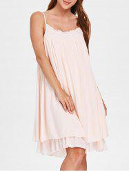 Slip Nightgown Dress -