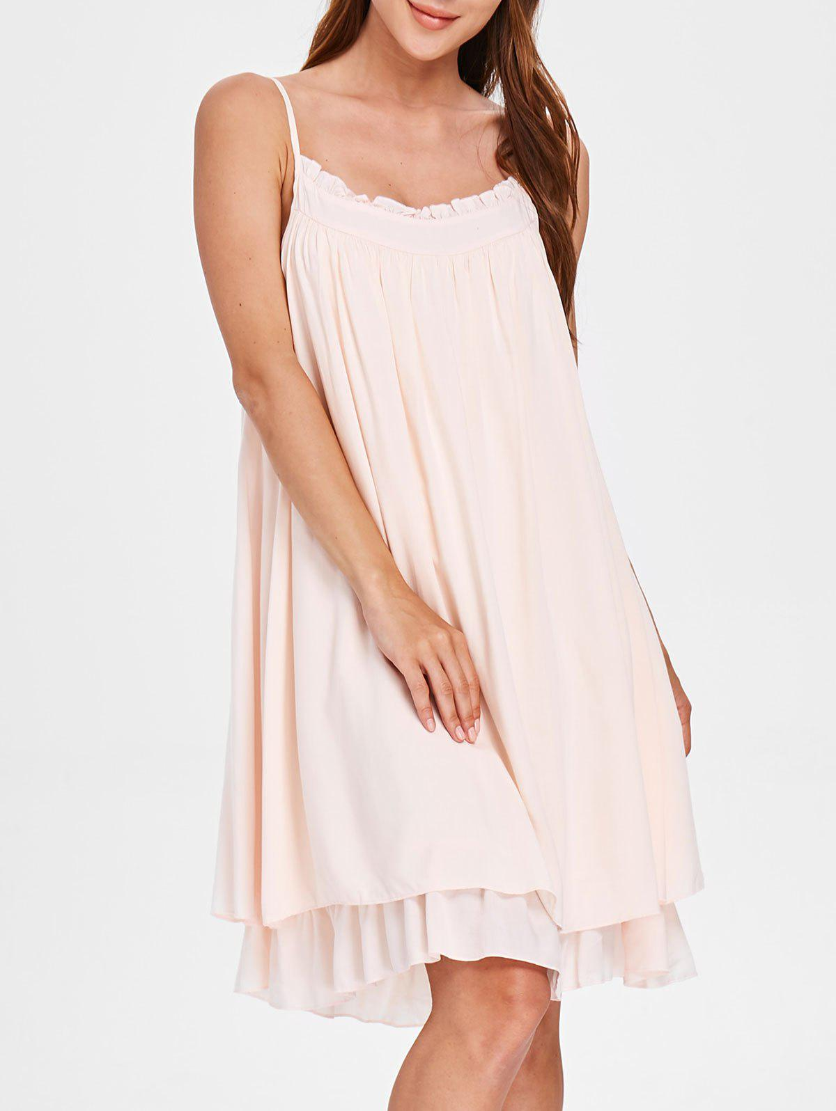 Latest Slip Nightgown Dress