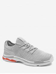 Round Toe Outdoor Causal Sneakers -