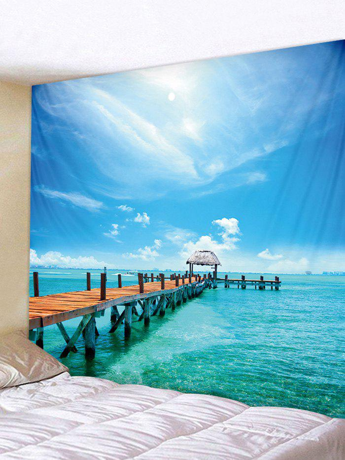 Buy Sea Scene Tapestry Wall Decoration
