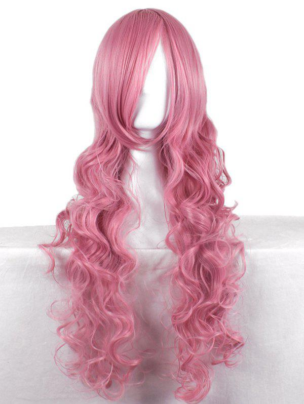 Store Long Curly Tail Adduction Cosplay Synthetic Wig