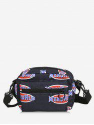 Casual All Purpose Chest Bag -