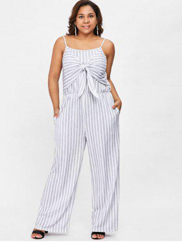 Plus Size Jumpsuits Romper White And Black Cheap With Free Shipping