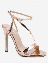 Going Out High Heel Chic Sandals -