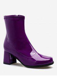 Daily Mid Heel Ankle Boots -