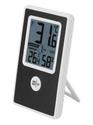 Indoor Temperature Humidity Meter Wireless Thermometer -