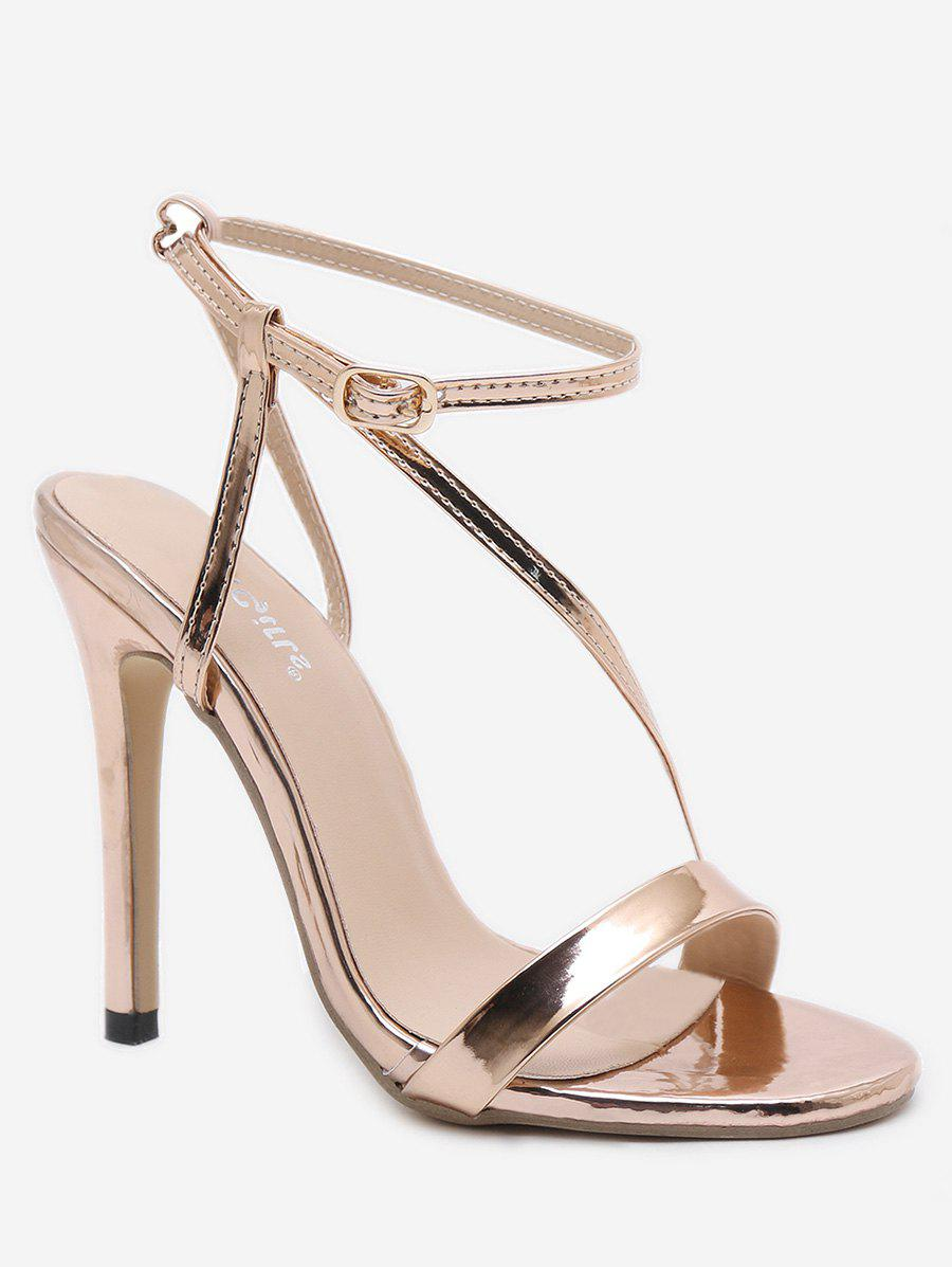 New Going Out High Heel Chic Sandals