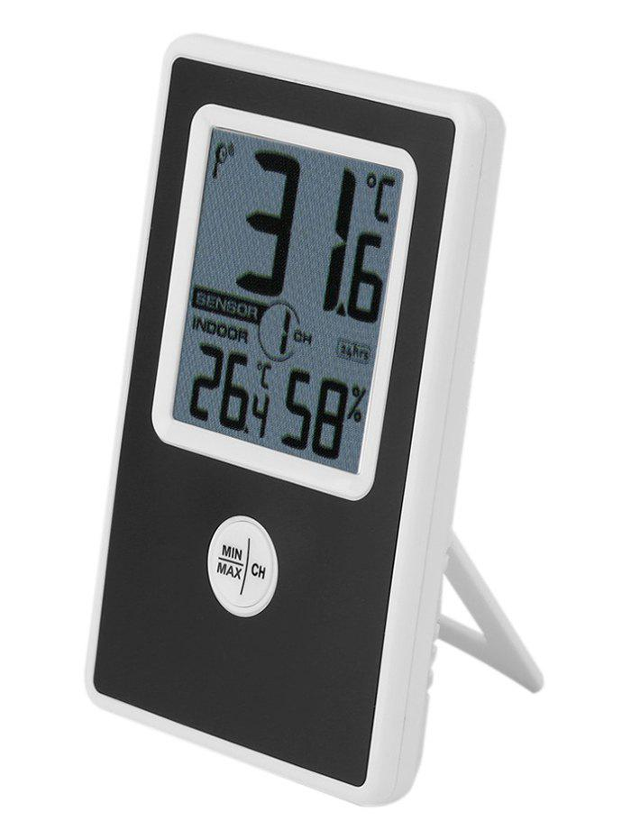New Indoor Temperature Humidity Meter Wireless Thermometer