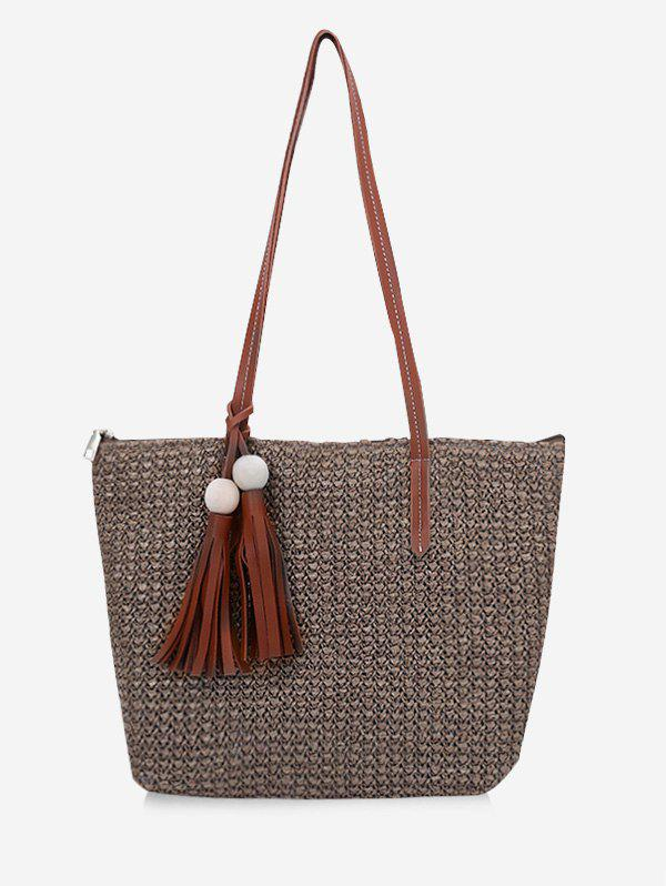 Buy Tassels Decoration Travel Sling Bag