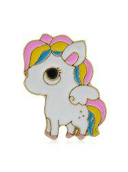 Broche Animal Design en Alliage -