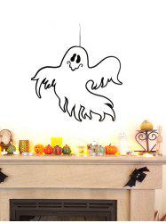 Halloween Ghost Wall Hanging Decoration -