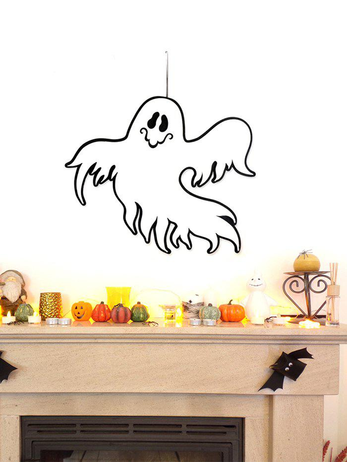 Affordable Halloween Ghost Wall Hanging Decoration