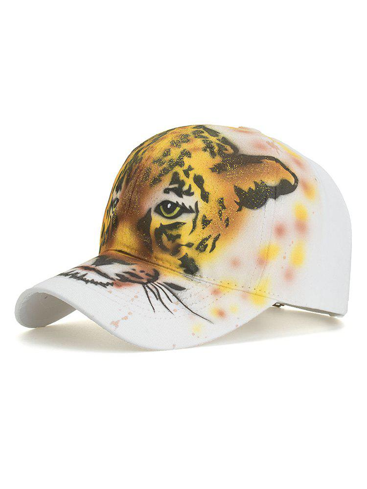 Buy Painting Tiger Adjustable Graphic Hat