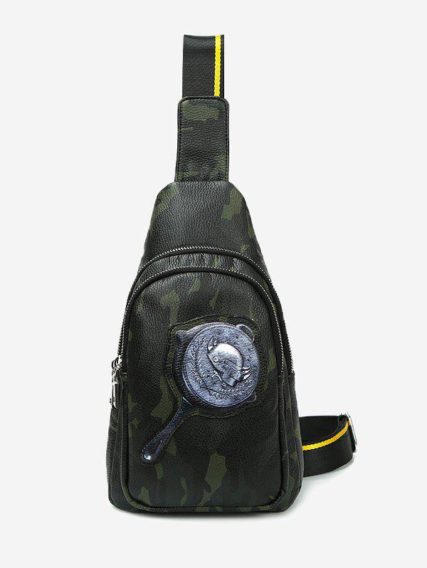 Online Multi Function Field Outdoor Chest Bag