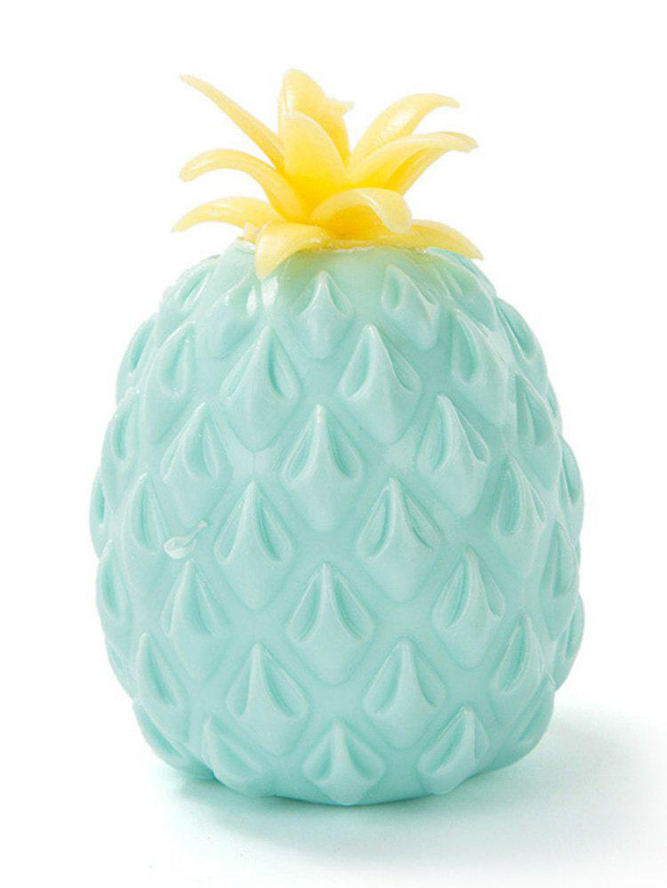 Best Pineapple Stress-relief Slow Rising Squishy Toy