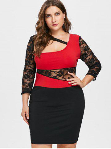 Plus Size Bodycon Dresses Cheap Fashion And Sexy Plus Size Bodycon