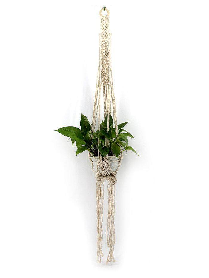 Pot Holder Macrame Plant Hanger 274584701
