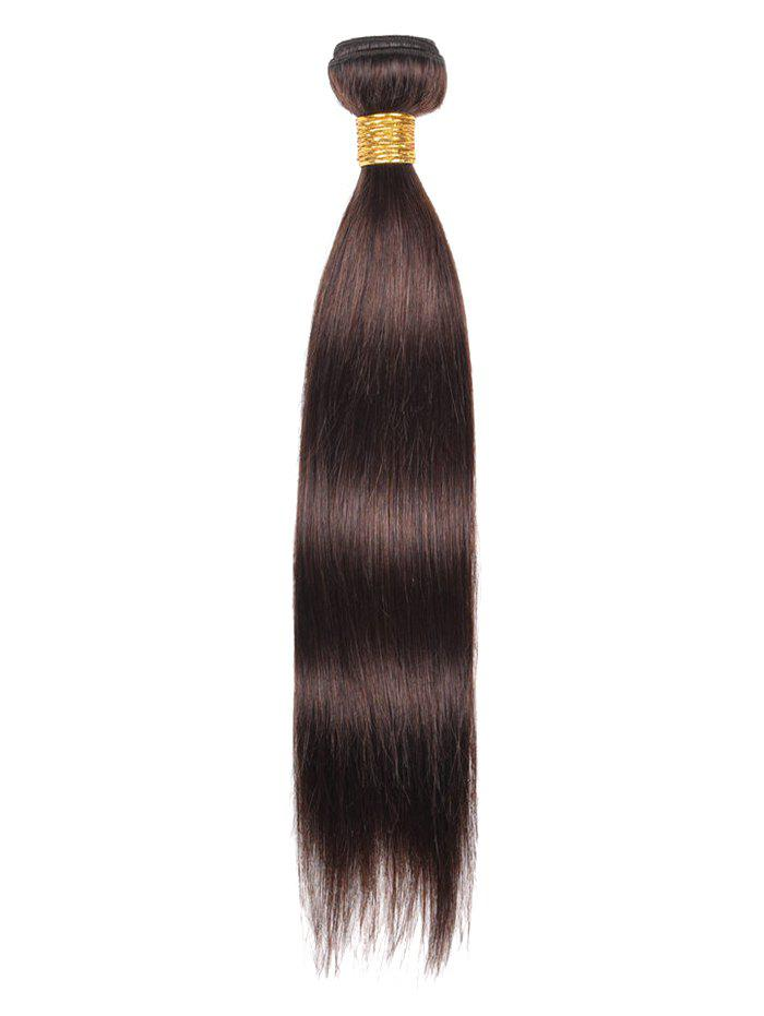 Outfits Straight Indian Virgin Human Hair Weft