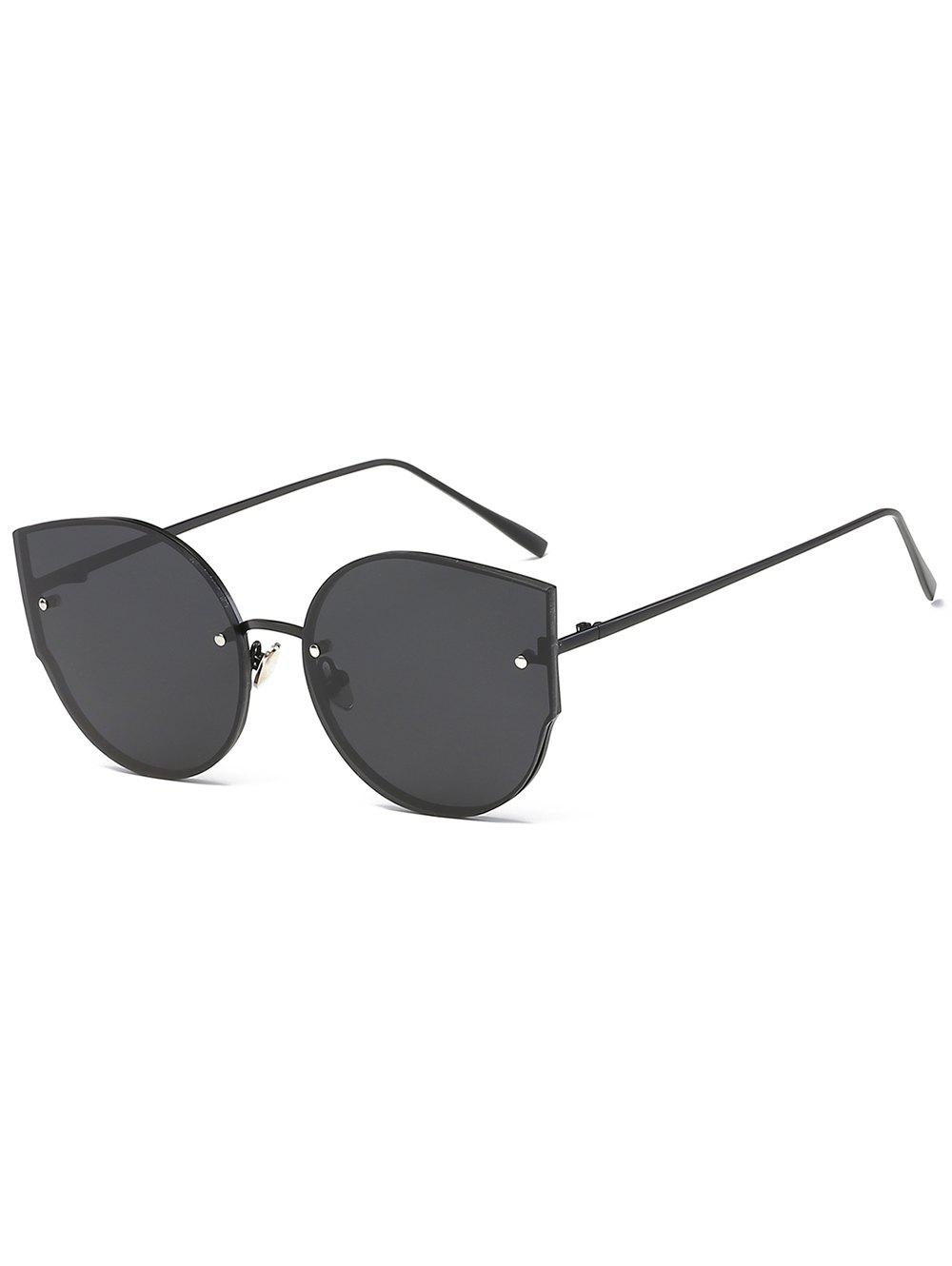 Buy Lightweight Flat Lens Catty Sunglasses