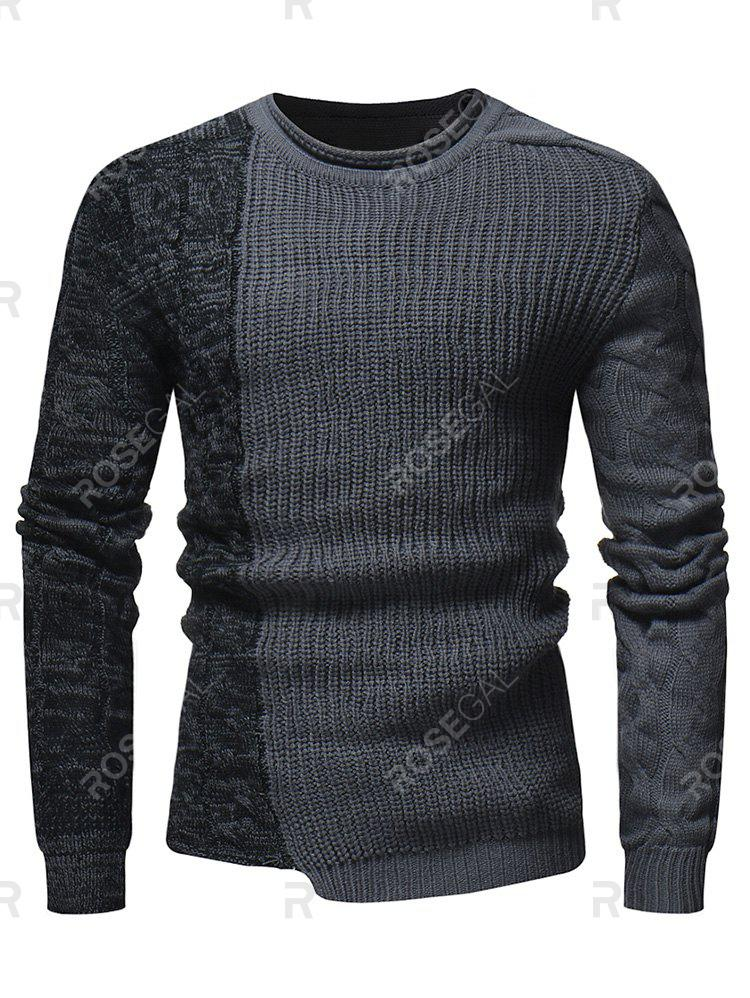 https://www.rosegal.com/sweaters-cardigans/slim-fit-spliced-pullover-sweater-2328750.html?lkid=16127505
