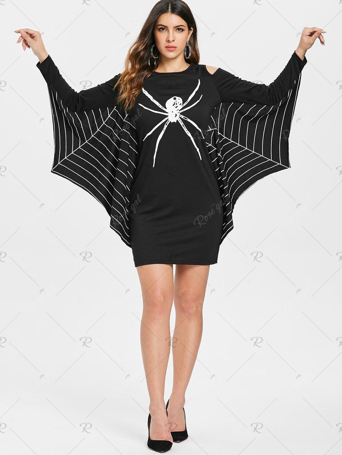 https://www.rosegal.com/casual-dresses/halloween-spider-bat-sleeve-dress-2321765.html?lkid=16127505