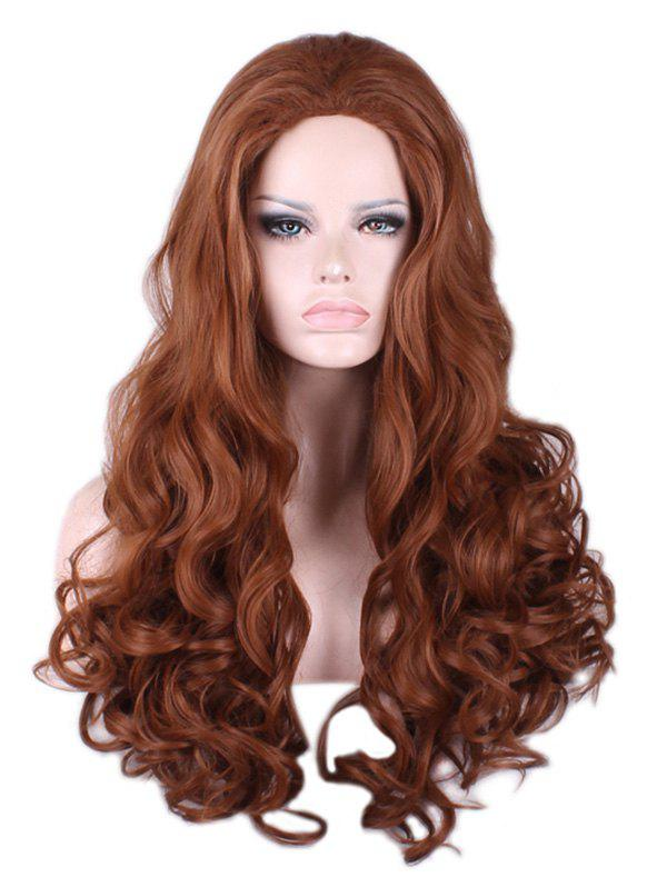 Buy Long Loose Wave Synthetic Carnival Party Wig