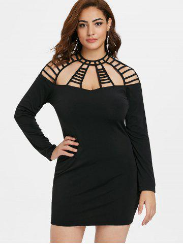 Black Tight Mini Dress Free Shipping Discount And Cheap Sale