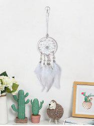 Handmade Feathers Dream Catcher Wall Hanging -
