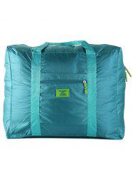 Nylon Luggage Organizer Pouch Travel Storage Bag -