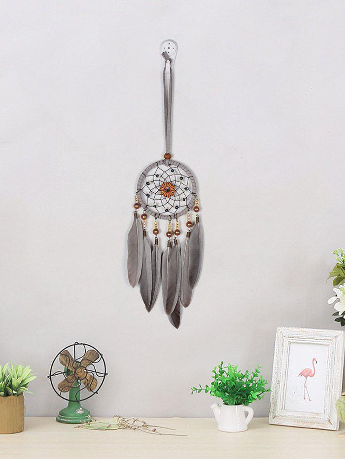 Affordable Handmade Feathers Dream Catcher