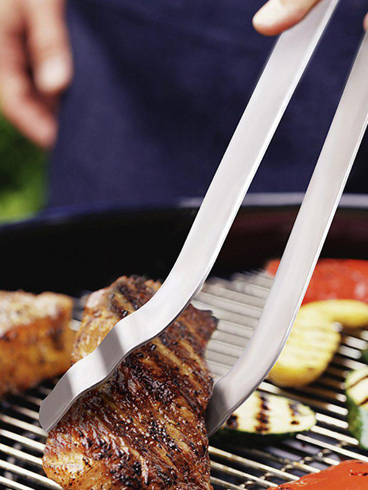 Affordable Stainless Steel BBQ Clamp