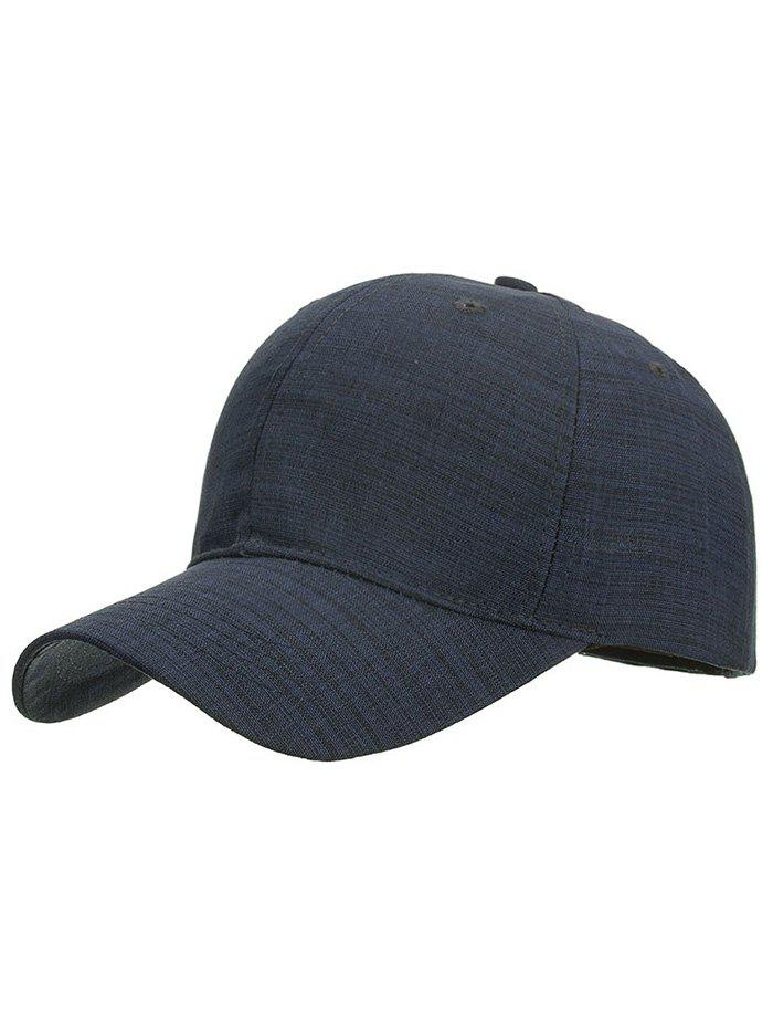 Outfit Unique Striped Pattern Snapback Hat