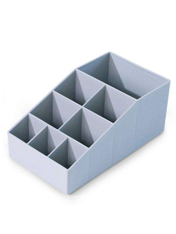 Hot Plastic Multi-cell Storage Container