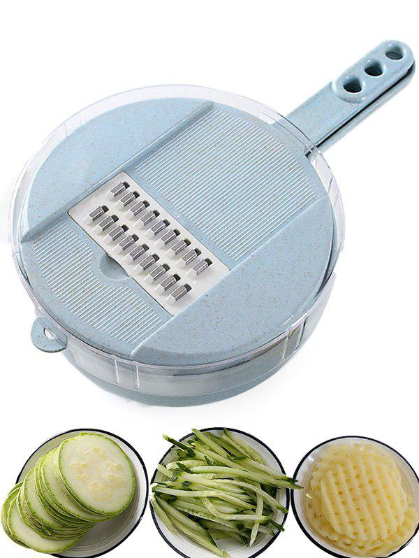 Outfits Multi-purpose Vegetable Grater with Holder