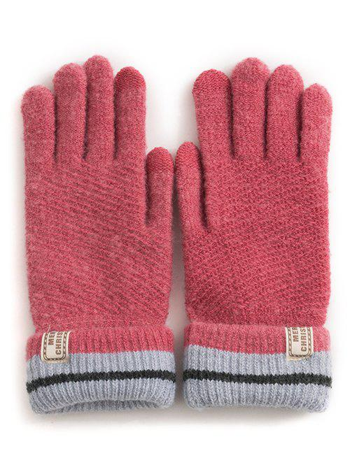 Outfits Outdoor Full Finger Ski Warm Gloves