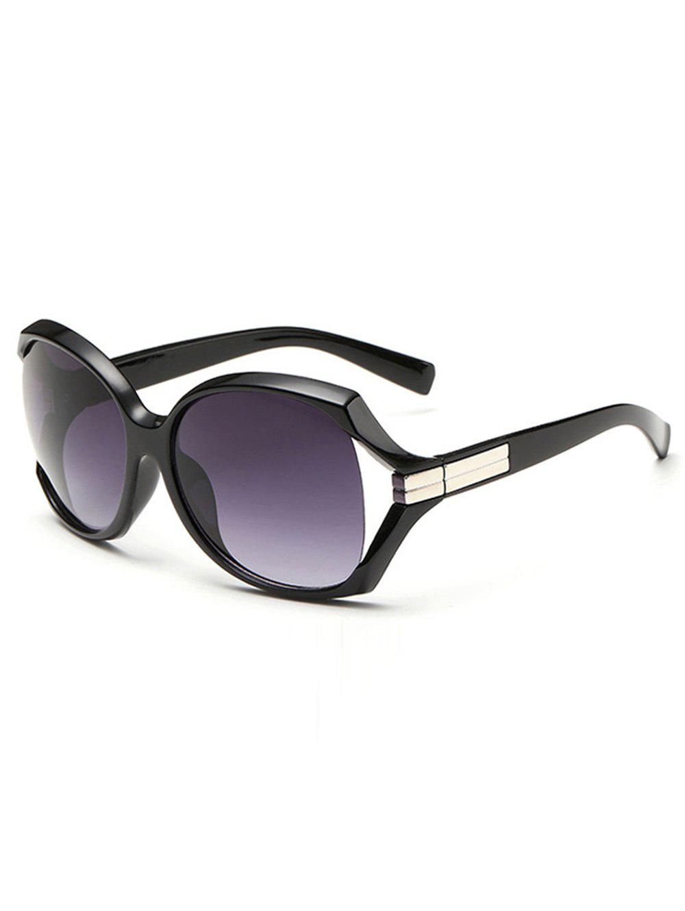 Discount Anti Fatigue Full Frame Oversized Sunglasses