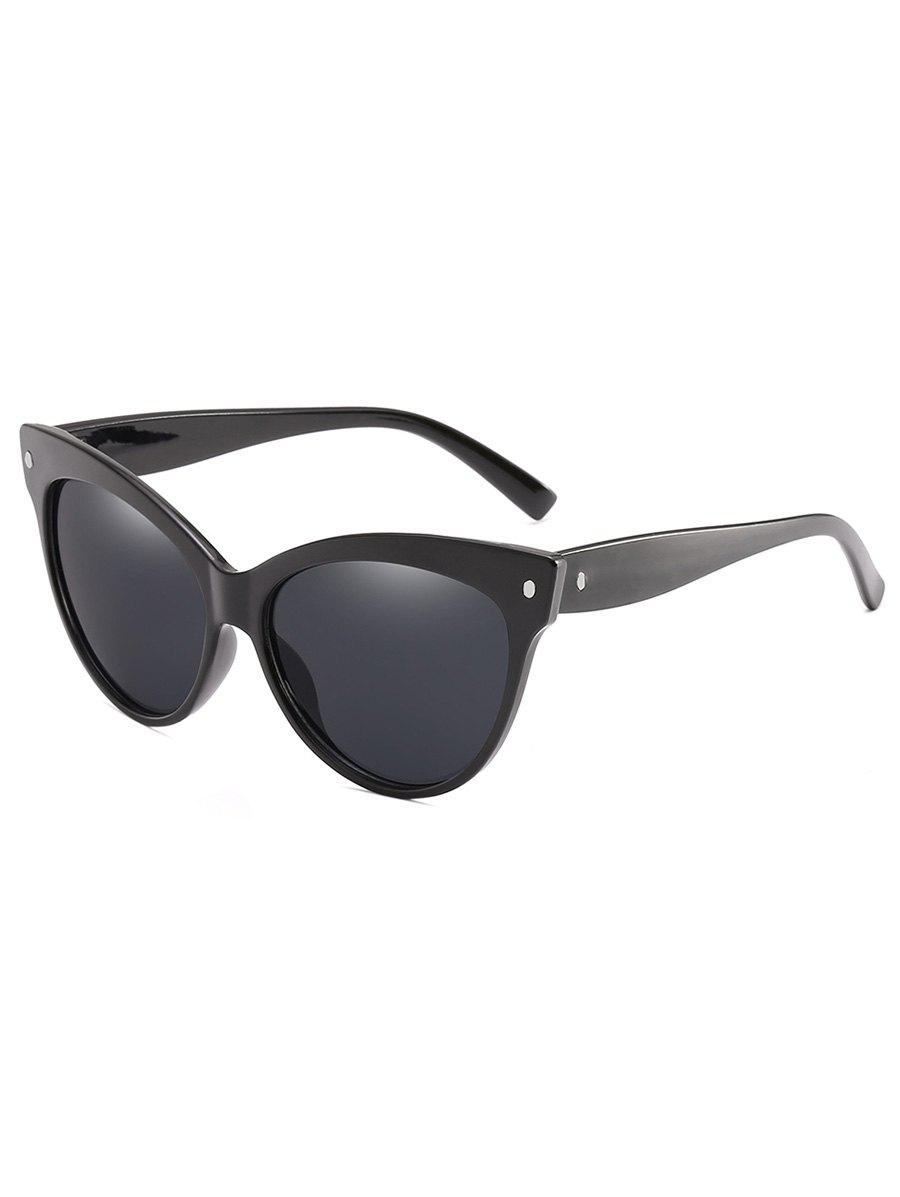 Lightweight Full Frame Catty Sunglasses